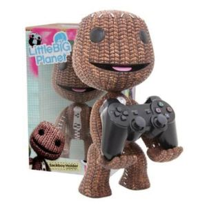 Sony Porte manette  Little Big Planet Sackboy PS3
