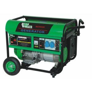 Build Worker BG5500R - Groupe électrogène 5500W