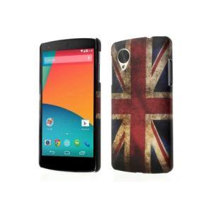 Phonewear PNX5-COQ-TV-012-E - Coque rigide pour Lg Nexus 5