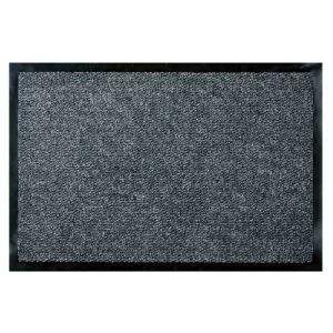 ID Mat Paillasson d'entrée anti salissures (40 x 60 cm)