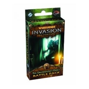 Edge Warhammer Invasion Jce : Cycle de la Corruption 4 - La Danse Du Maitre Assassin