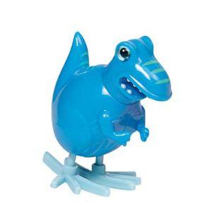 Petit dinosaure avec moteur à remonter