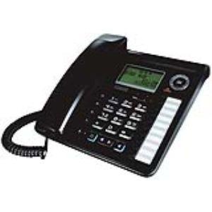 Alcatel Temporis 780 Pro - Téléphone fixe filaire