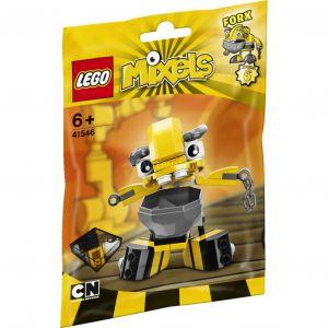 Lego 41546 - Mixels : Forx