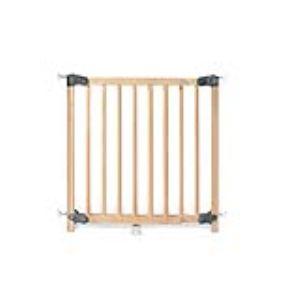 Pinolino Baby Lock Premium - Barrière de sécurité (69,5-106,5 x 75 cm)