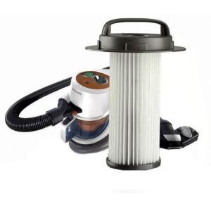 philips fc8048 filtre cylindrique hepa pour aspirateur. Black Bedroom Furniture Sets. Home Design Ideas
