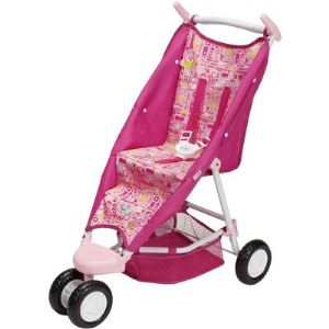 Zapf Creation Poussette Jogger Baby Born