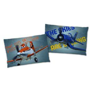 Cti Coussin Own The Sky Disney Planes (40 x 40 cm)