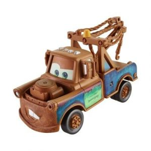 Mattel MartinDKV40 roues amovibles Véhicule Cars