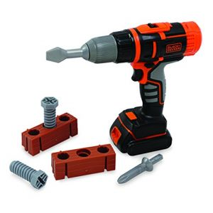 Smoby Perceuse visseuse Black & Decker