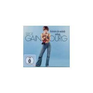 Serge Gainsbourg - Histoire de melody nelson (Edition Limitée 2 CD + DVD)
