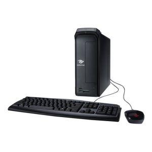 Packard Bell iMedia S2190 - AMD E2-6110 1.5 GHz