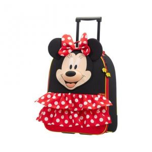 Samsonite Valise cabine souple Disney Minnie 48.7 cm