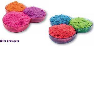 spin master kinetic sand pack 3 couleurs 900 g. Black Bedroom Furniture Sets. Home Design Ideas
