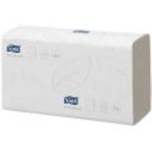 Tork Marathon 5882211 - Carton de 20 paquets de 190 essuie-mains (21.3 x 24 cm)