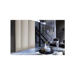 Panneau japonais Luxe tamisant (45 x 260 cm)