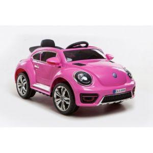 T-8888 - Voiture Beetle électrique pour enfants 12V