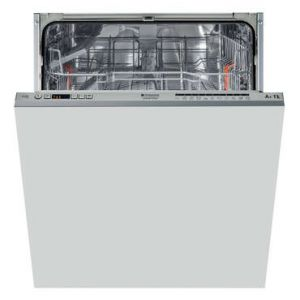 Hotpoint LTF11B116 - Lave-vaisselle intégrable 14 couverts