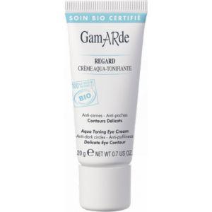 GamARde Regard - Crème aqua-tonifiante