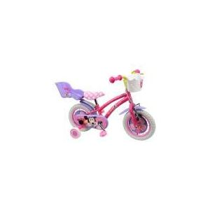 "Trace Sport Vélo fille Minnie 12"""