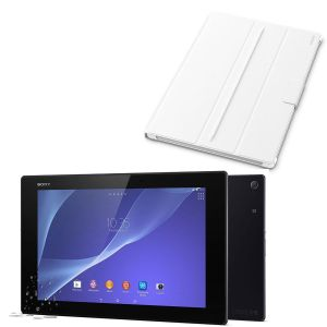 "Sony Xperia Tablet Z2 16 Go - Tablette tactile 10.1"" sous Android 4.4 KitKat"