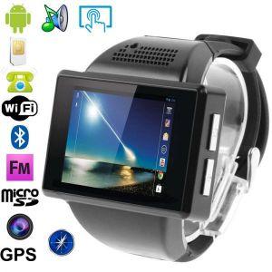 Yonis Y-mtel3 - Montre téléphone Smartwatch