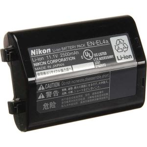 Nikon EN-EL4