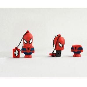 Tribe Clé USB 2.0 Marvel/Avengers 8 Go