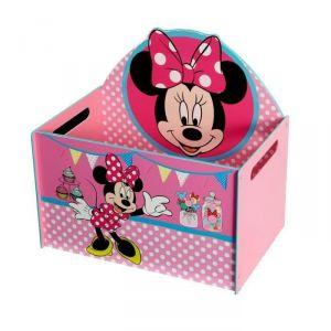 Worlds Apart Coffre à jouet Minnie Mouse