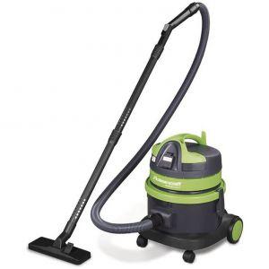 Cleancraft WETCAT 116 E - Aspirateur eau et poussière 2300W, 16 L