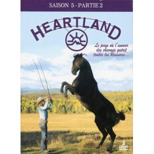Heartland - Saison 5, Partie 2
