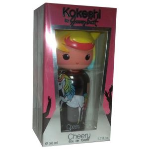 Kokeshi Parfums Cherry by Jeremy Scott - Eau de toilette pour femme