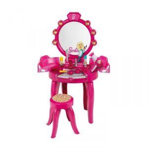 Klein Centre de beauté Barbie avec sèche-cheveux grand modèle