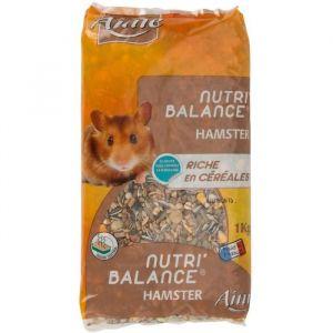 Aimé Nutri'balance pour hamster 1 kg