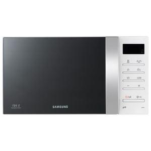 Samsung GW76V-WWXEF - Micro-ondes avec Grill