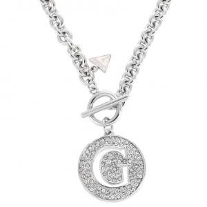 Guess Ubn51426 - Collier et pendentif en métal pour femme