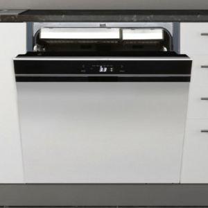 De Dietrich DVH1230 - Lave vaisselle intégrable 14 couverts