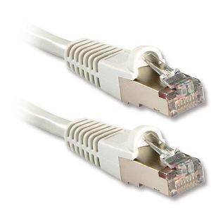 Lindy 47126 - Câble réseau cat.6 S/FTP PIMF 1,5m