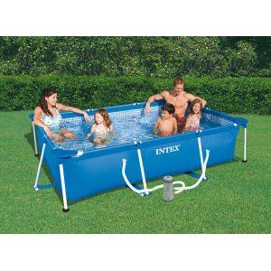 piscine 200 x 300 comparer 59 offres. Black Bedroom Furniture Sets. Home Design Ideas