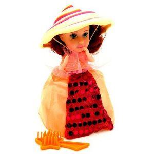 Grandi Giochi Cupcake Surprise poupée parfumée Esther