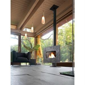 Nordica Gaya - Poêle à bois