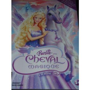 Barbie cheval magique comparer 4 offres - Film barbie et le cheval magique ...