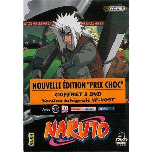 Naruto - Volume 5