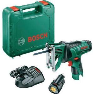 Bosch PST 10,8 LI - Scie sabre sans fil 10,8V