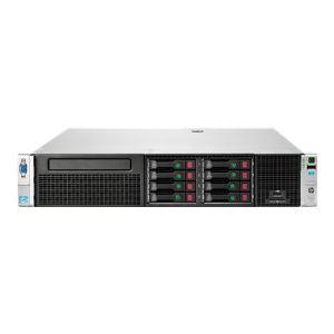 HP 668669-421 - Serveur ProLiant DL380e Gen8 High Performance avec Xeon E5-2450