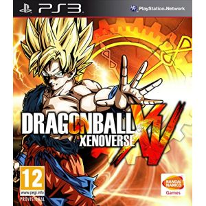 Dragon Ball Xenoverse sur PS3