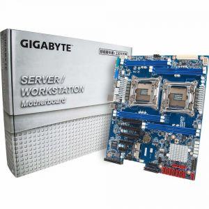 GigaByte MD30-RS0 - Carte mère ATX 2x Socket 2011-3