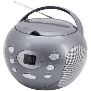 Soundmaster SCD 2000 - Poste radio