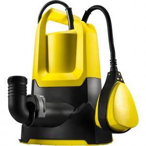 Kärcher Pompe d'évacuation pour eau claire 6000l/h 250W SP2 Flat - 1.645-501.0