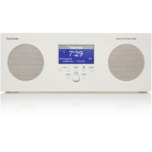 Tivoli Music System 3 - Radio Bluetooth